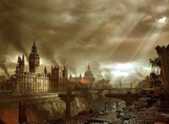 14 - coming March - Reclaiming Londonistan