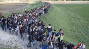 2 - Jihadis invade Serbia