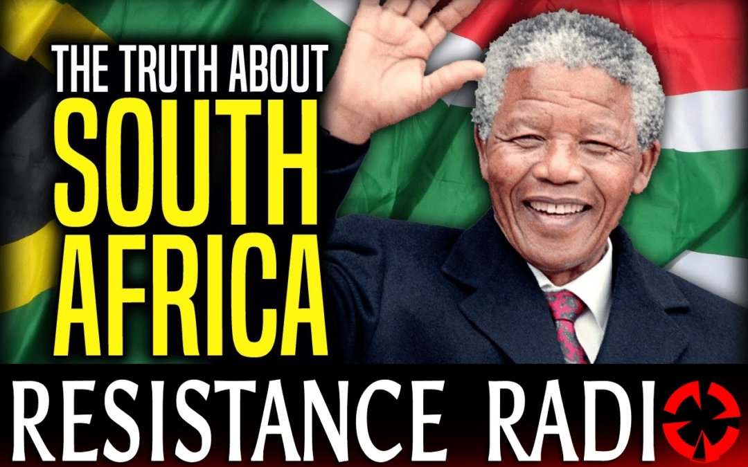 South African Resistance Report with Jack Sen
