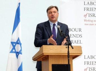 ed balls jew zionist x