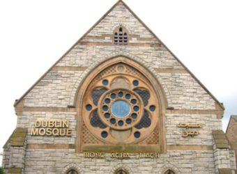 Dublin Mosque 1280 x 768